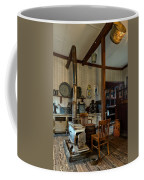 Rustic Comfort Coffee Mug