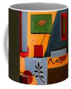 Rustic Garden Coffee Mug