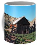 Rustic In Colorado Coffee Mug
