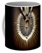 Rustic Regalia Coffee Mug