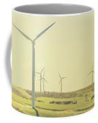 Rustic Renewables Coffee Mug by Jorgo Photography - Wall Art Gallery