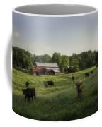 Rustic Serenity  Coffee Mug