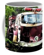 Rusting Alf Coffee Mug