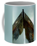 Rusty Bow Coffee Mug