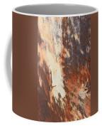 Rusty Drum #1 Coffee Mug
