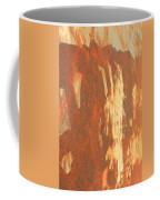 Rusty Drum #2 Coffee Mug