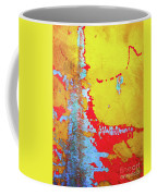 Rusty Expressions Coffee Mug