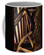 Rusty Ghosts Coffee Mug