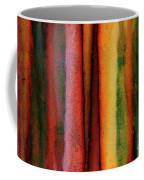 Rusty Iron Coffee Mug