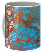 Rusty Lace Coffee Mug