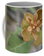 Rusty Lyonia Coffee Mug