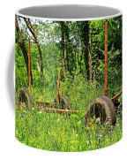 Rusty Object 2 Coffee Mug