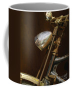 Rusty Old Farmer's Bike Coffee Mug