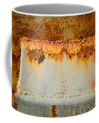 Rusty Peel Coffee Mug