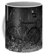Rusty Ride Coffee Mug