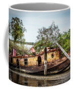 Rusty Tug Coffee Mug