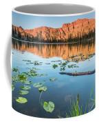 Ruth Lake Lilies Coffee Mug