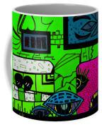 Rutina 2 Coffee Mug