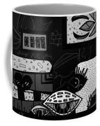 Rutina 3 Coffee Mug