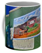Rutledge Georgia Coffee Mug