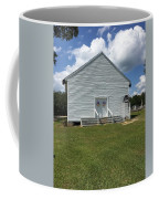 Rutledge Primitive Baptist Church Coffee Mug