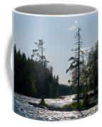 Ruunaankosket Coffee Mug