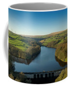 Ryburn Reservoir Coffee Mug
