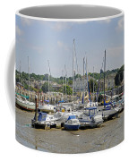 Ryde Harbour Coffee Mug