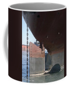 Ryerson Prop Coffee Mug