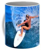 S Brooke Coffee Mug