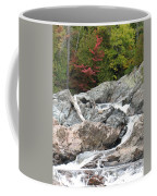 S Curve Coffee Mug