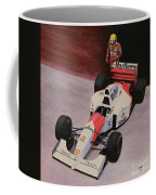 S Coffee Mug
