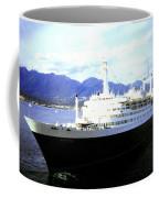 S S Rotterdam Coffee Mug