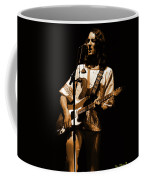 S#33 Enhanced In Amber Coffee Mug