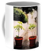 Saba Coffee Mug
