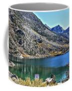 Sabrina Lake California Coffee Mug