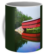 Sachs Bridge Coffee Mug