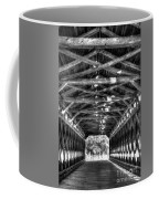 Sachs Bridge - Gettysburg - Bw-hdr Coffee Mug