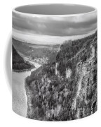 Sachsische Schweiz Coffee Mug