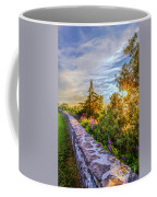 Sacket's Harbor Historic Battlefield Coffee Mug