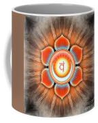 Sacral Chakra - Series 4 Coffee Mug