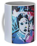 Sacred-beads Meditation Coffee Mug