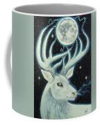 Sacred Coffee Mug