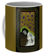 Sacred Futures Unborn Coffee Mug