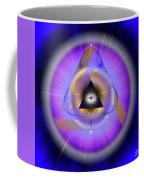 Sacred Geometry 642 Coffee Mug