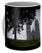 Sacred Heart Cathedral Newark New Jersey Coffee Mug