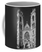 Sacred Heart Cathedral - Newark,new Jersey Coffee Mug