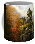 Sacred Heart Chapel Paris Coffee Mug