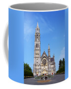 Sacred Heart Church Roscommon Ireland Coffee Mug