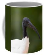 Sacred Ibis Coffee Mug